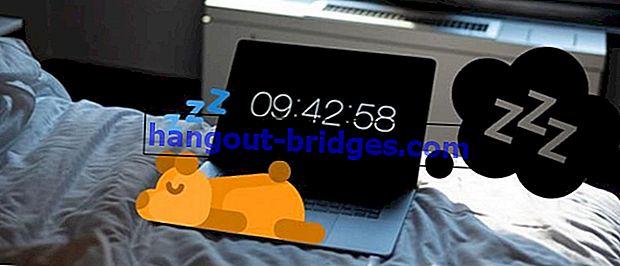Perbezaan Tidur dan Hibernate yang Jarang Diketahui pada Windows!