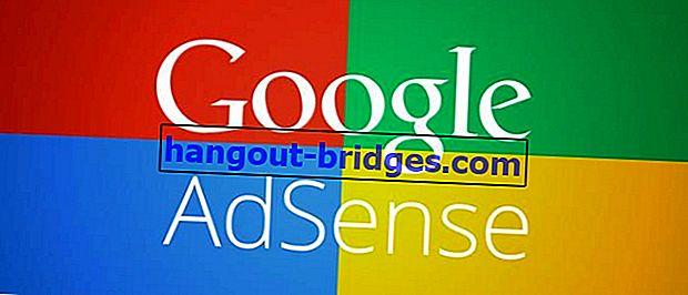 AdSenseを拒否しましたか?これはアドセンス以外の最高のドルプロデューサーです