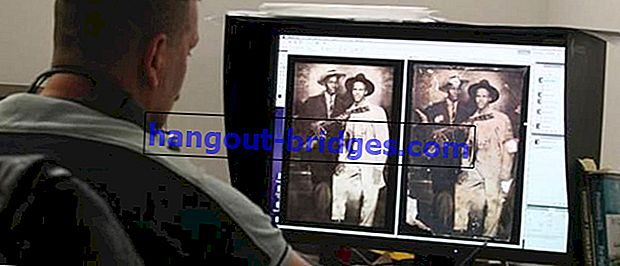 Cara Mengubah Semula Foto di PC untuk Pengguna Blogger
