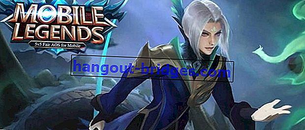 Petua Berkesan dalam Menggunakan Hero Ling Mobile Legends | Dijamin MVP!