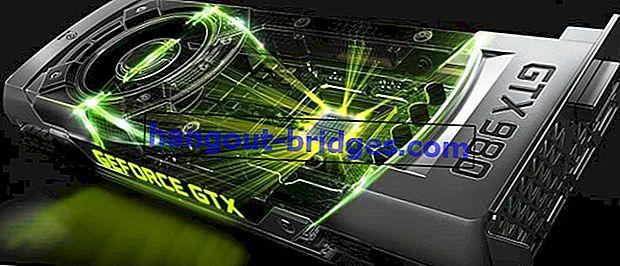 10+ Harga Permainan Nvidia GeForce VGA Terbaik 1 Juta