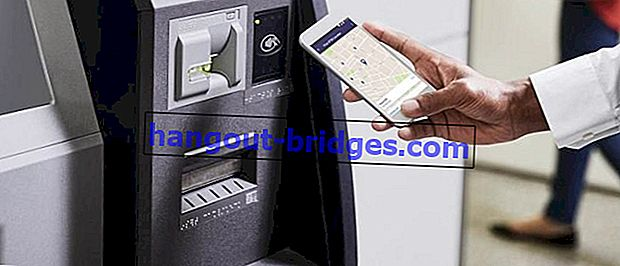 Cara Membayar Cukai Motor melalui ATM | Mudah & Praktikal