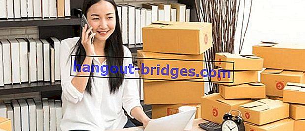 Cara menjual secara dalam talian tanpa modal | Jaminan Kejayaan!