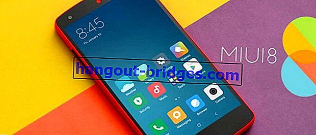Cara Memasang Tema Xiaomi MIUI pada Semua Android