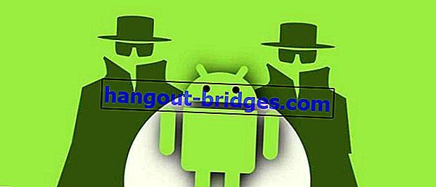 10 Aplikasi Permainan Menipu Android Paling Popular pada tahun 2020, Banyak Digunakan!