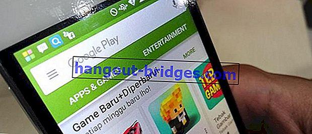 25 Sebab dan Penyelesaian Kesalahan Google Play Store Android