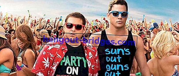 Regardez 22 Jump Street Films (2014), Hilarious Police Duo in Action!