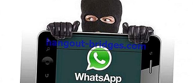Tidak berfikir! 5 Cara Peretas Ini Menyebarkan Virus Berbahaya Melalui WhatsApp