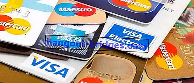 6 Alternatif Pembayaran Dalam Talian Terbaik Selain PayPal
