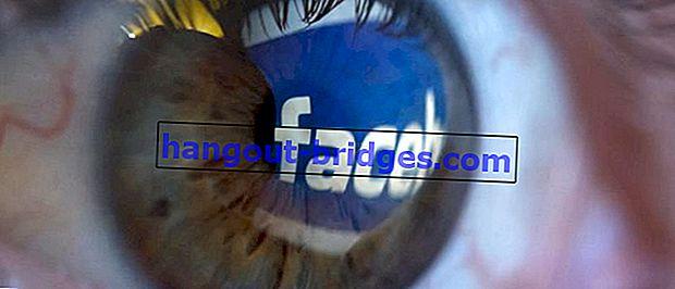 Fai questo 5 modi in modo da non poter Facebook HACK di Facebook