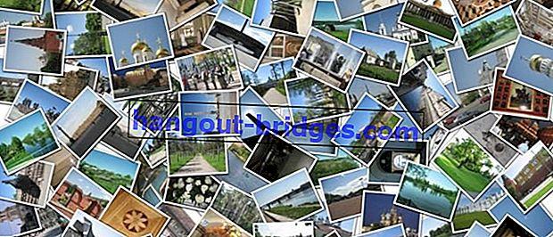 5 app per collage di foto su Android che rendono i momenti più preziosi