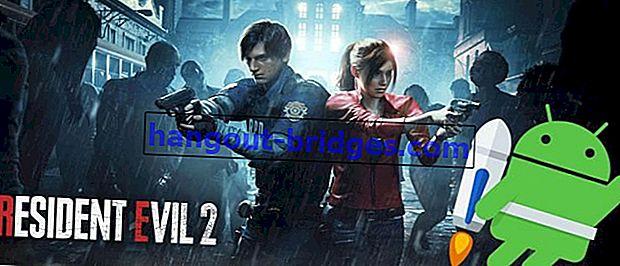 Remake Resident Evil 2 Boleh Dimainkan di Android, Begini!