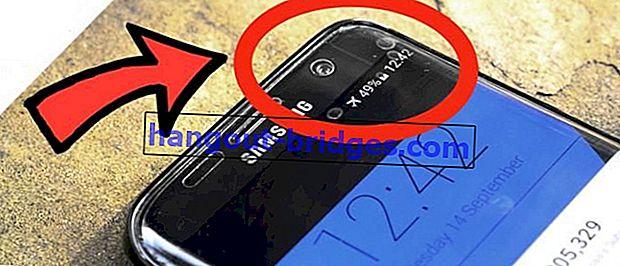 Shhh! 10 Trik Rahsia Android yang Belum Anda Ketahui