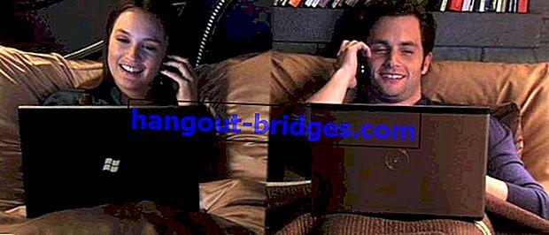 Aplikasi Tonton Bersama di Telefon Bimbit + Cara Menggunakannya, Tetap Berhampiran dengan Teman lelaki!