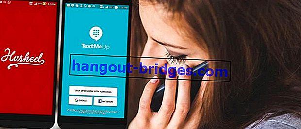 5 Cara Membuat Panggilan Palsu dari Telefon bimbit Anda