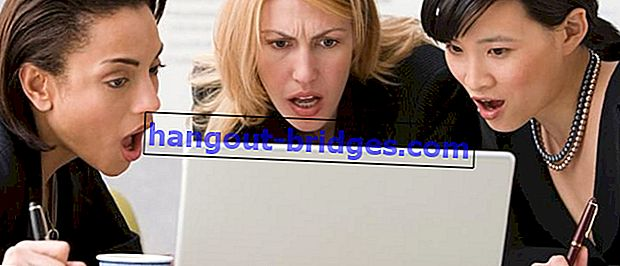 5 Trik Menilai Komputer sebagai Rakan Paling Sedih yang Dapat Anda Tiru