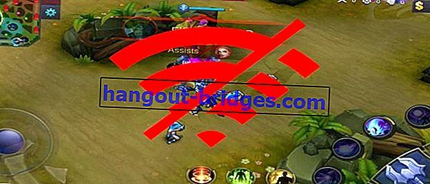 วิธีเล่นเกม Mobile Legends แบบออฟไลน์โดยไม่ใช้อินเทอร์เน็ต