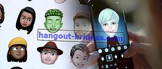 7 Aplikasi untuk Membuat Memoji di Android | Tidak perlu membeli iPhone yang mahal!