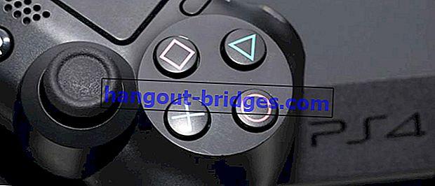 Ingin Membeli PS4 Terpakai? Baca 11 Petua Ini Pertama sehingga Anda Tidak Terlepas (Bahagian 2)