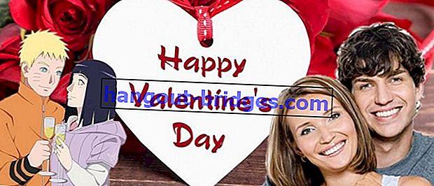50 Perkataan Valentine Terbaik untuk Orang yang Disukai | Jadikan Hubungan Lebih Lekas!