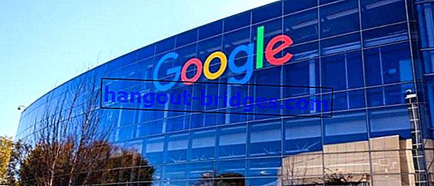 4 anak syarikat Google yang paling terkenal di dunia