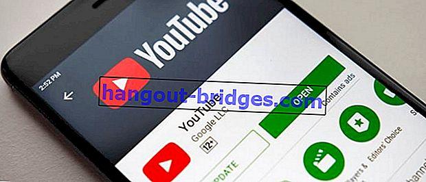 Cara Hack Youtube Agar Semakin Canggih Tanpa ROOT!