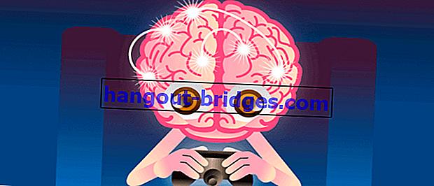 スマートにしましょう!右脳と左脳をトレーニングするこれらの10のAndroidゲーム
