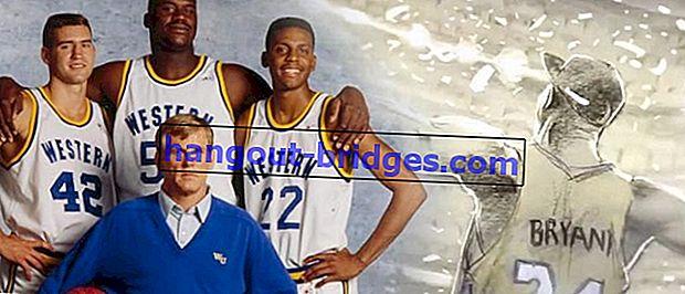 7 Filem Bola Keranjang Terbaik Sepanjang Masa, Terdapat Filem Kobe Bryant!