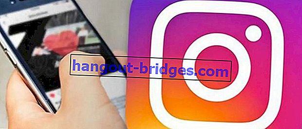 Cara Buka Sekatan Instagram Orang Lain | Tanpa Hack!
