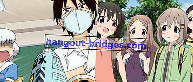 7 Anime Berdurasi Pendek Terbaik, Cocok Temani Kesibukanmu!
