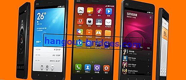 Buat PIR Ramai Orang, Inilah Sebab Mengapa Banyak Iklan di Telefon bimbit Xiaomi!