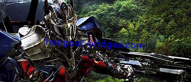 Watch Transformers: Age of Extinction (2014) | Filem dengan Kesan Menakjubkan!