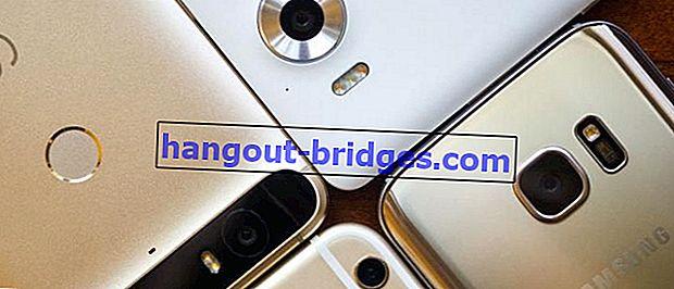 5 Fungsi Kamera Telefon Pintar Yang Sering Dia Abaikan oleh Pengguna Ini