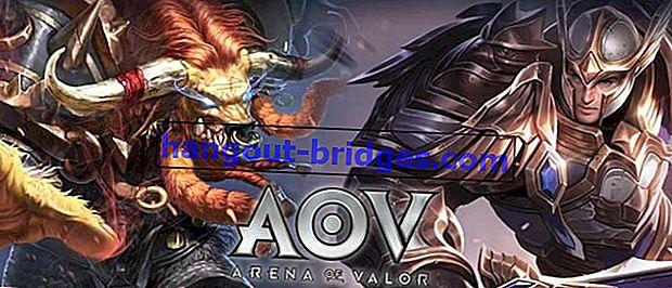 オートGG神でなければなりません!Arena of Valor(AoV)トリックをプレイするための5つのヒント