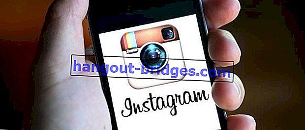 100% KERJA dan Percuma! 2 Cara Mendapatkan Banyak Pengikut Instagram Tanpa Bot