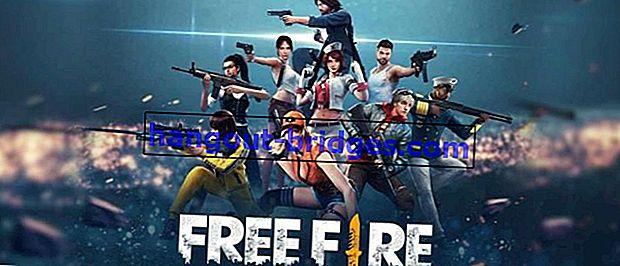 25+ Kata Api Percuma Percuma Buat Kemas Kini Status | Pemain FF Masuk!