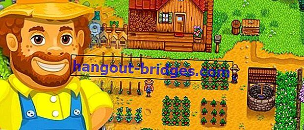 Seru Abis! 15 dari Permainan Berkebun & Pertanian Terbaik di Android