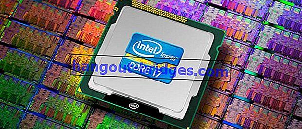 Penjelasan Cache CPU, RAM Lebih Cepat Dari DDR5!