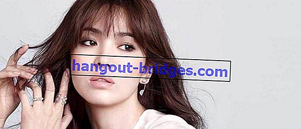 5 Aplikasi Penyuntingan Foto Anti Alay Menjadikan Muka Halus Seperti Artis Korea