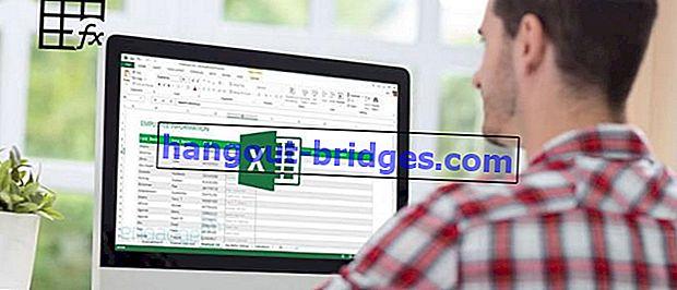 Koleksi Formula Excel Lengkap dan Fungsinya, Dapat Dikira Dengan Cepat!