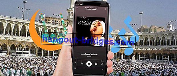 7 Meilleure application de chansons islamiques 2019, rendez votre cœur cool!