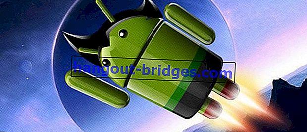 10 meilleures applications pour rendre votre téléphone portable Android en ajouter plus!