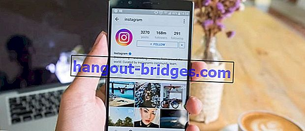 Cara Mencuri Foto Profil Instagram Orang Dengan Mudah!