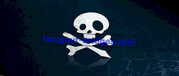 FAIS ATTENTION! 6 techniques utilisées par ces pirates pour pirater des sites Web en ligne