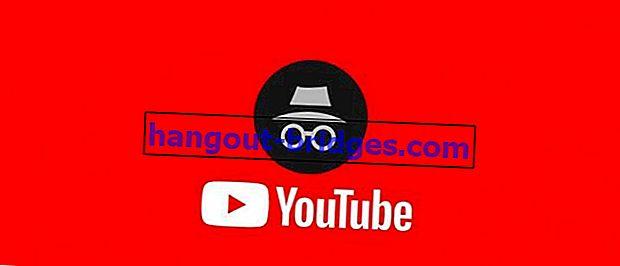 Cara Menonton 18+ Video di Youtube dengan Mode Penyamaran