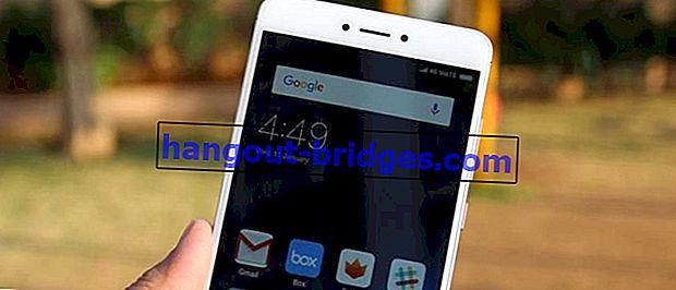 Mesti cuba! 6 Cara Mendapatkan Rangkaian 4G LTE dengan Mudah dan Cepat dalam 5 Minit