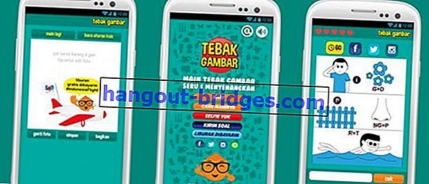 SELESAI! Kunci Jawapan TERKINI untuk GAMBAR GAMBAR Android