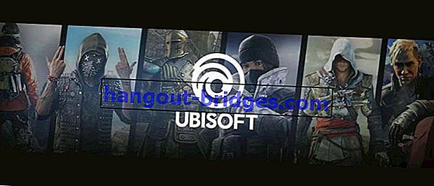 7 Permainan Ubisoft Terbaik dan Terlaris yang Mesti Anda Mainkan!