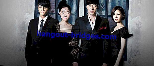 8 Drama Korea Supernatural Terbaik yang Harus Anda Tonton!