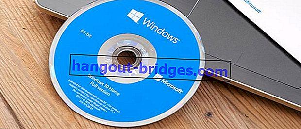 Berhati-hati! 5 Folder Windows Ini Anda Tidak Boleh Padam